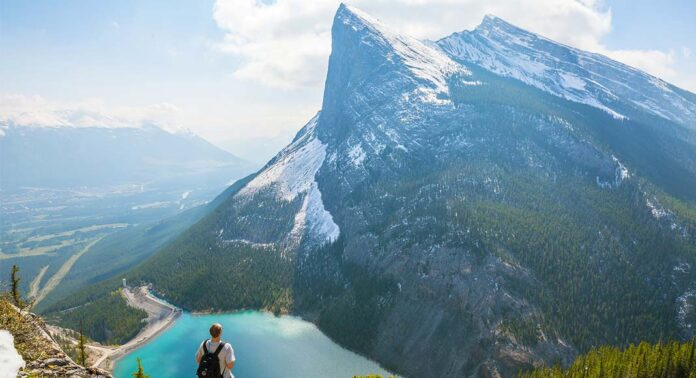 Best Multi day Hikes in Canadian Rockies