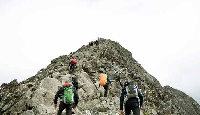 Is-Hiking-Dangerous