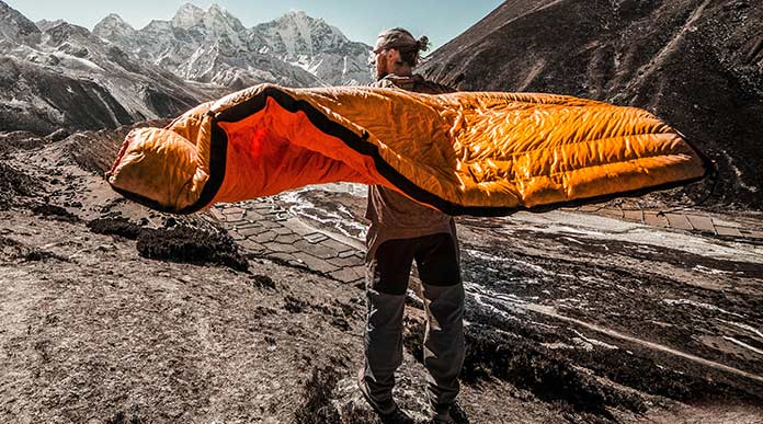 Budget Backpacking Quilts