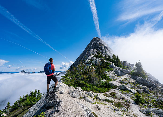 How To Prepare For High Altitude Vacation